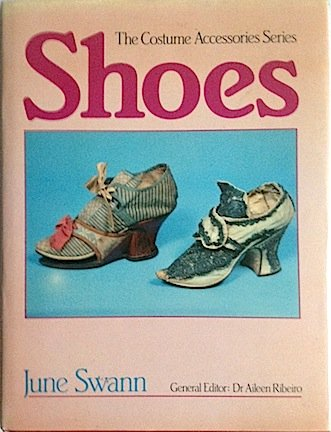 Shoes: June Swann