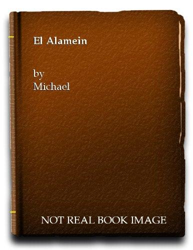 El Alamein: Carver, Michael