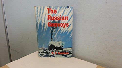 9780713411669: Russian Convoys (British Battles)