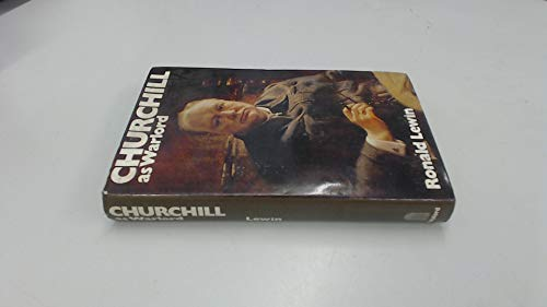 CHURCHILL AS WARLORD
