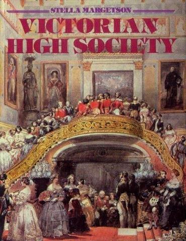 Victoria High Society: Margetson, Stella
