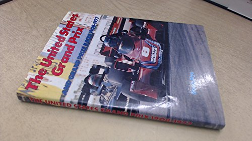 9780713412635: The United States Grand Prix and grand prize races, 1908-1977