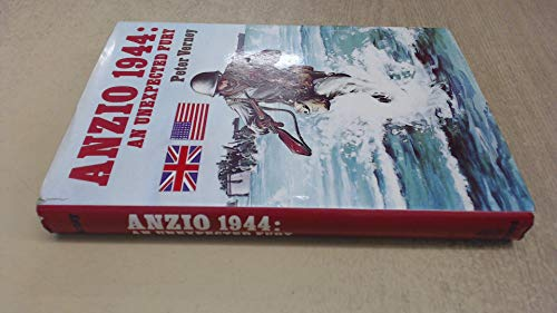 9780713413236: Anzio 1944: An Unexpected Fury