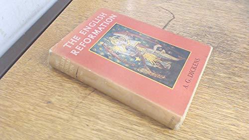 9780713413526: English Reformation
