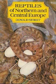 Reptiles of Northern and Central Europe: Street,Donald