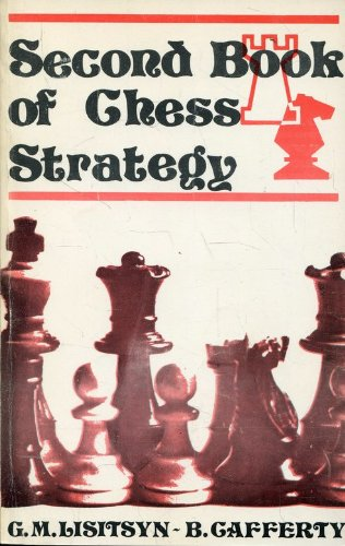 9780713414257: Book of Chess Strategy: 2nd