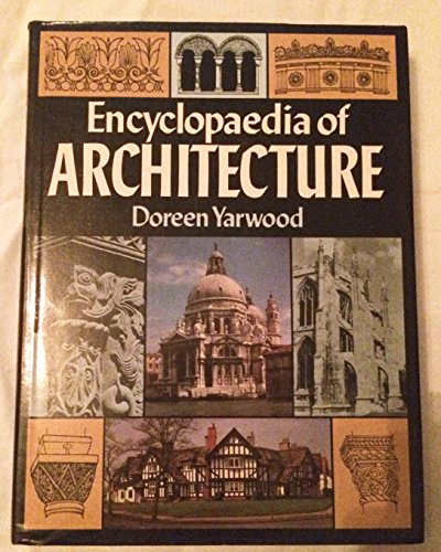 9780713414288: Encyclopaedia of Architecture