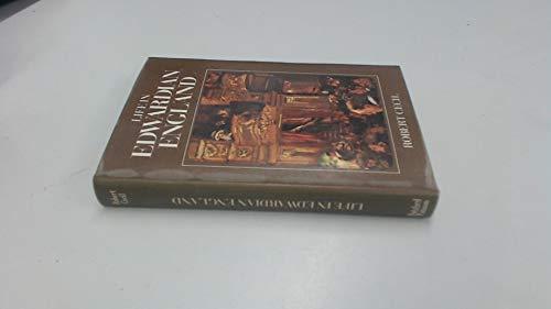 9780713414608: Life in Edwardian England (English Life)