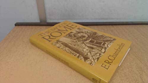 9780713416459: The Sack of Rome
