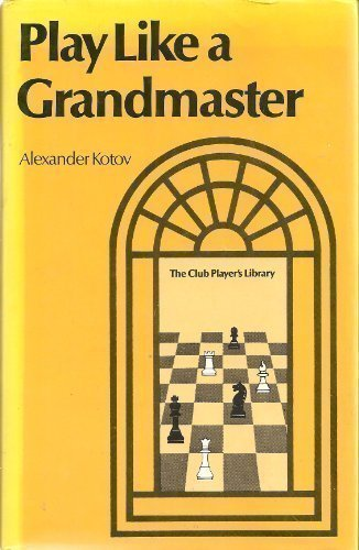 9780713418064: Play Like a Grandmaster