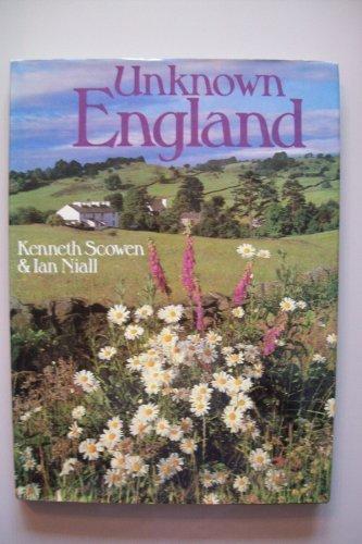 Unknown England: Scowen, Kenneth; Niall,