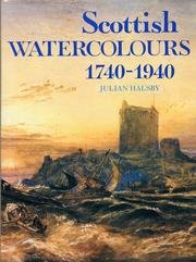 Scottish Watercolours 1740-1940