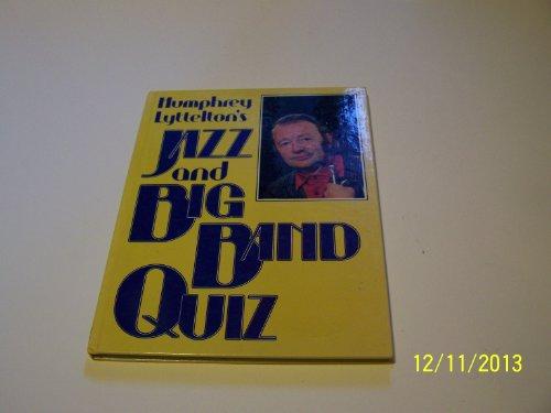 Humphrey Lyttelton's Jazz and Big Band Quiz: Humphrey Lyttelton