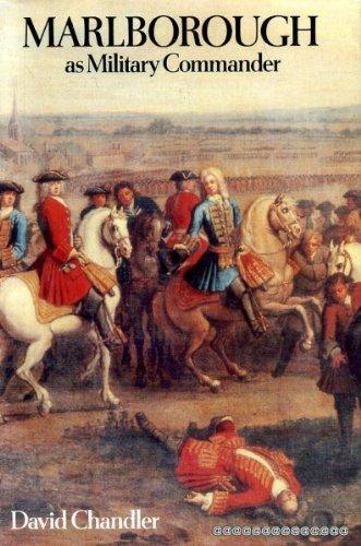 9780713420753: Marlborough as Military Commander