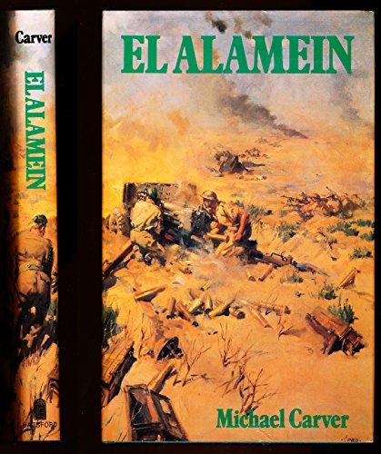 9780713421484: El Alamein