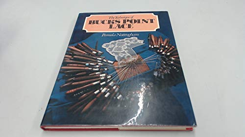 9780713421750: Technique of Bucks Point Lace