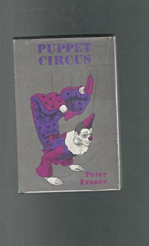 9780713422917: Puppet Circus