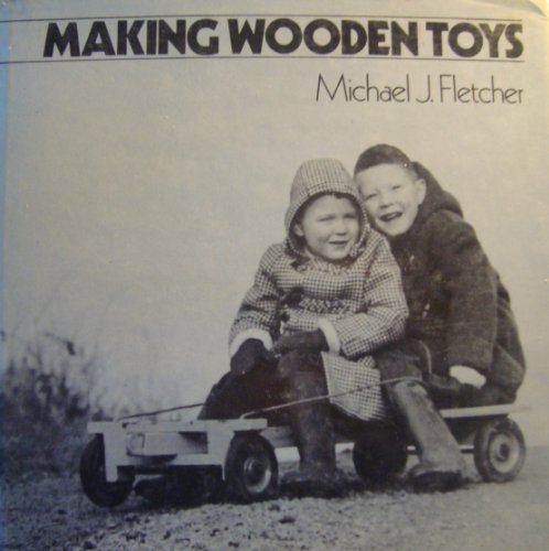 9780713422962: Making Wooden Toys
