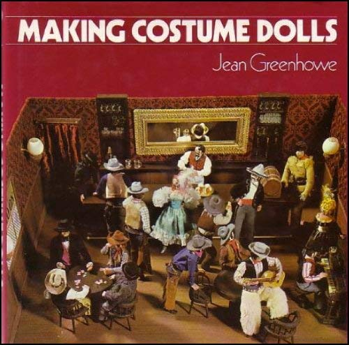 9780713423136: Making Costume Dolls