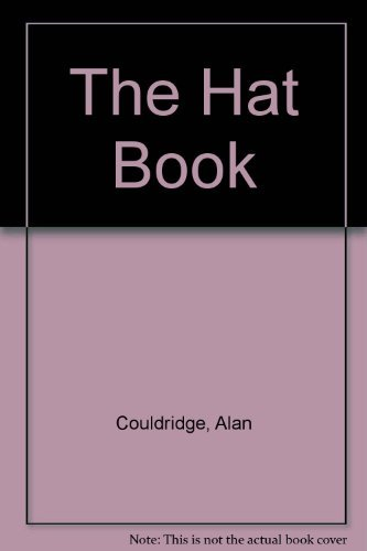 9780713423853: The Hat Book