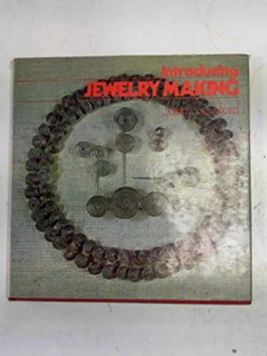 9780713424058: Introducing jewelry making