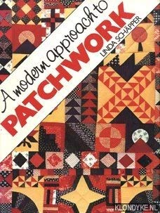 9780713425499: A modern approach to patchwork