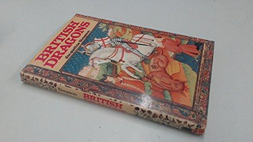 9780713425598: Dragons in British Folklore