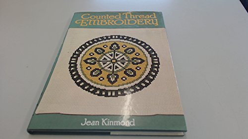9780713426632: Counted Thread Embroidery