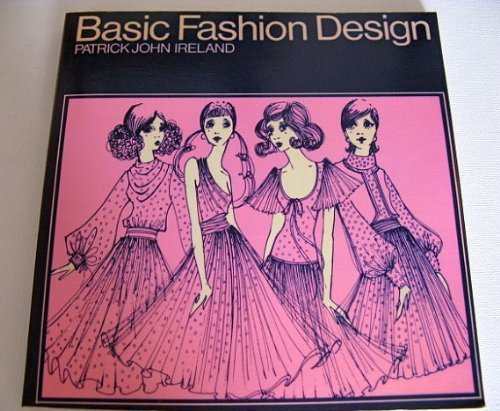 9780713427110: Basic Fashion Design