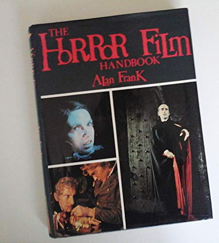 9780713427240: The Horror Film Handbook