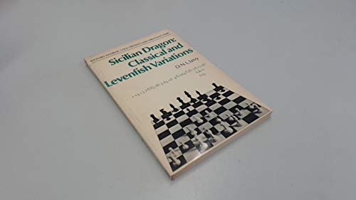 9780713427431: Sicilian Dragon: Classical and Levenfish Variations (Batsford Algebraic Chess Openings)