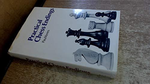 9780713428018: Practical Chess Endings
