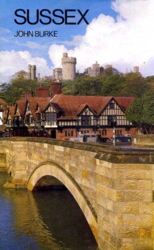 Sussex: John Burke