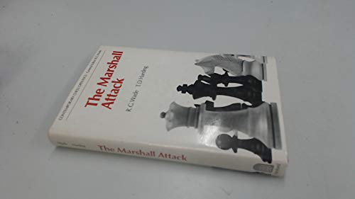 9780713428476: The Marshall Attack (Contemporary Chess Openings)