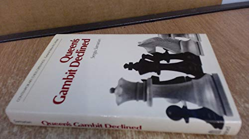 9780713428650: Queen's Gambit Declined (Contemporary chess openings)