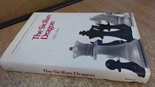 9780713429312: Sicilian Dragon: Yugoslav Attack (Chess)
