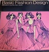 9780713429497: Basic Fashion Design