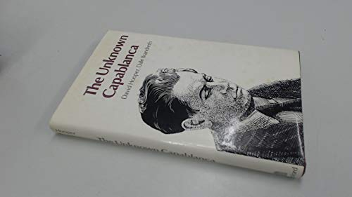 9780713429640: Unknown Capablanca