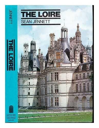 The Loire: Sean Jennett