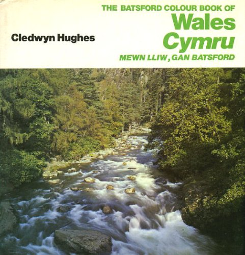 9780713430035: Wales (Colour Books) (English, Scots Gaelic and Welsh Edition)