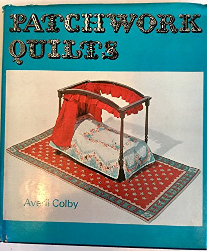 Patchwork Quilts: Colby, Averil