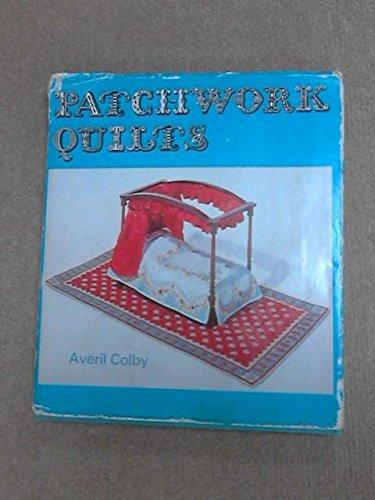 9780713430257: Patchwork Quilts