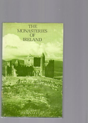 9780713430905: The Monasteries of Ireland: An Introduction