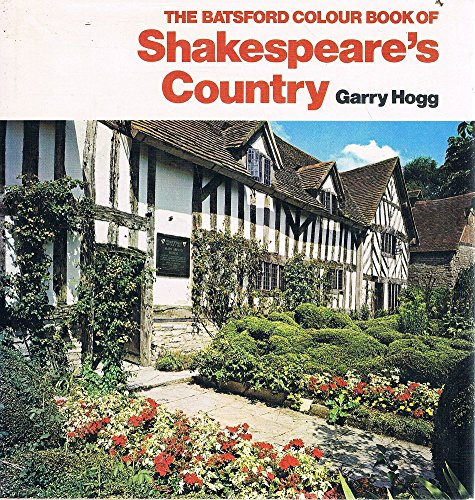 Shakespeare's Country (Colour Books): Hogg, Garry