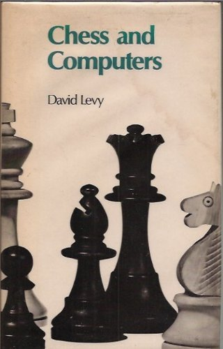 9780713431780: Chess and Computers: v. 1 (Batsford chess books)