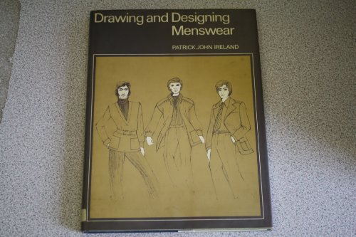 9780713432275: Drawing and Designing Men's Wear