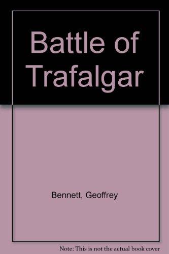 9780713432695: Battle of Trafalgar