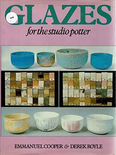 9780713432916: Glazes for the Studio Potter