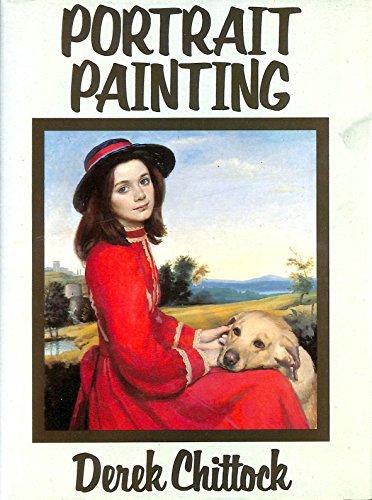 9780713432930: Portrait Painting