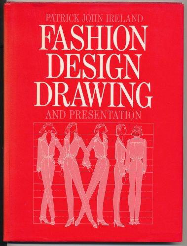 9780713435184: Modern Fashion Design Drawing